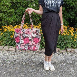 Vera Bradley Tote Bag